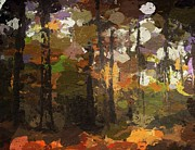 Stefan Kuhn - Abstract Forest