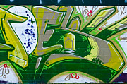 Yurix Sardinelly - Abstract Graffiti Art...