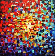 Jolina Anthony - Abstract