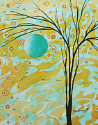 Megan Duncanson - Abstract Landscape...