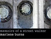 Marlene Burns - ABSTRACT PHOTOGRAPHY BOOK