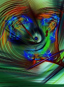 All - aBSTRACT pLAY 102913 by David Lane