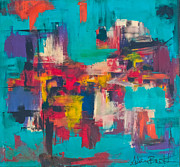 Adam Brett - Abstract Pop Out - By...