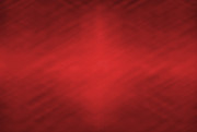 Abstract Red Motion Blur Background Print by Somkiet Chanumporn