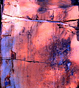 M Diane Bonaparte - Abstract Rock 3