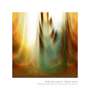 Ricardo Alves - Abstract Series