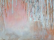 True Vine Gallery-- Donna E Dixon - Abstract Spring