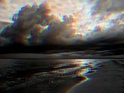 Jeff Breiman - Abstract Sunrise