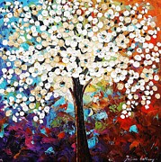 Jolina Anthony - Abstract Tree