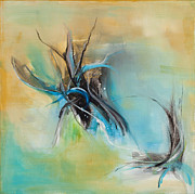 Edee Proctor - Abstracted Movement