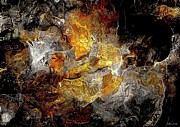 Graphics Paintings - Abstraction  610-11-13 marucii by Marek Lutek - marucii
