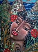 Abundance Print by Maya Telford