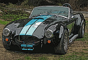 Sheats Prints - AC Cobra Print by Samuel Sheats