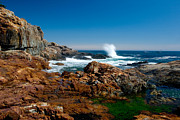 Brent L Ander - Acadia Coast at Great...