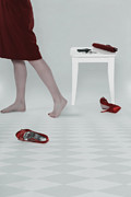 Bare Feet Photos - Accessoires by Joana Kruse