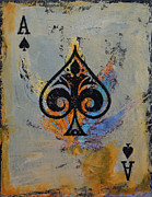 Michael Creese - Ace of Spades
