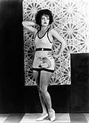 Sex Symbol Photos - Actress Clara Bow by Underwood Archives