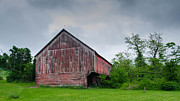 Guy Whiteley - Adams County Barn...