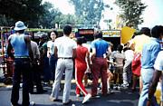 Walter Oliver Neal - Adams Morgan Day Festival