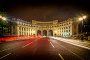A Souppes - Admiralty Arch Night
