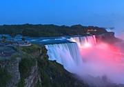 Adam Jewell - Admiring The American Falls