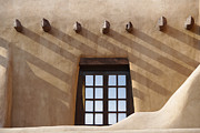 Kristin Clarke - Adobe House in the...