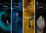 Julie Rodriguez Jones - Advent Banner Series