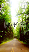 Tiffany Dawn Smith - Adventure