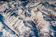Jenny Rainbow - Aerial View of The Mountains