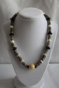 Amy Gallagher - Africa Necklace