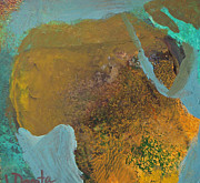 Continent Originals - Africa Our Changing Earth by Jen Dacota