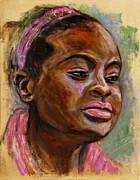 Xueling Zou - African American 3