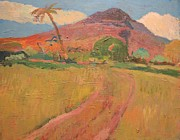 Jim Noel - after Gauguin