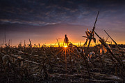 Aaron J Groen - After the Harvest