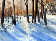 Tim Breaux - After the Snow