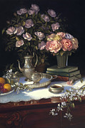 Period Originals - Afternoon Tea by Diane Reeves