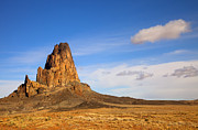 Arizona Prints - Agathia Peak Print by Mike  Dawson