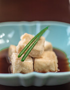 Kids Play - Agedashi Tofu