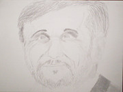 Rob Spencer - Ahmadinejad