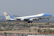 Brian Lockett - Air Force One Phoenix...