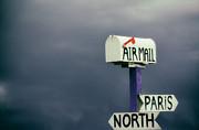 Karol  Livote - Air Mail