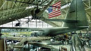 Spruce Goose Photos - Airplane Era by Susan Garren