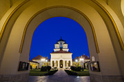 Romania Photos - Alba Iulia by Mircea Costina Photography