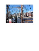 Liverpool Originals - Albert Dock by A Gawor