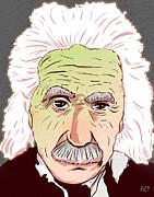 Edwin Urena - Albert Einstein