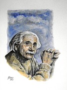 Henry Goode Gallery - Albert Einstein