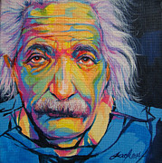 Jack No War - Albert Einstein