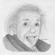 Jose Valeriano - Albert Einstein