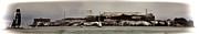 Chuck Kuhn - Alcatraz America
