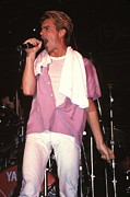 Front Row Photographs  - Alcatrazz - Graham Bonnet